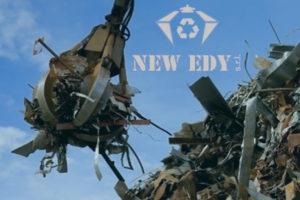 Rottami Di Ferro A Chi Li Vendo New Edy Srl